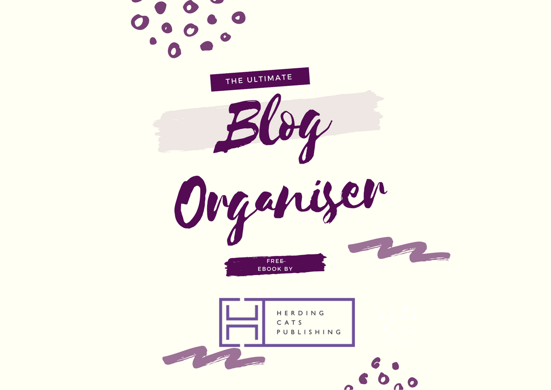 Download The Ultimate Blog Organiser