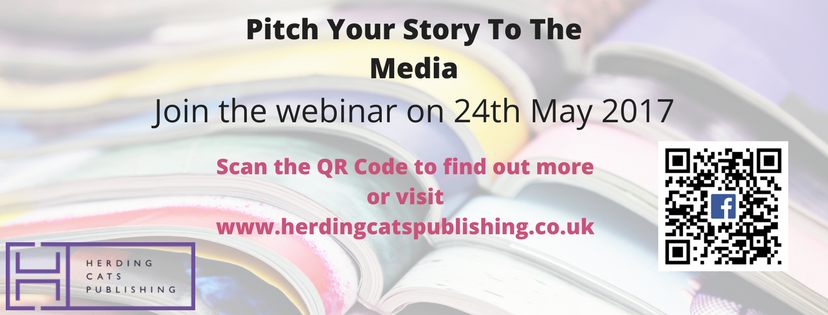 Live Webinar: Pitching Your Story The Media