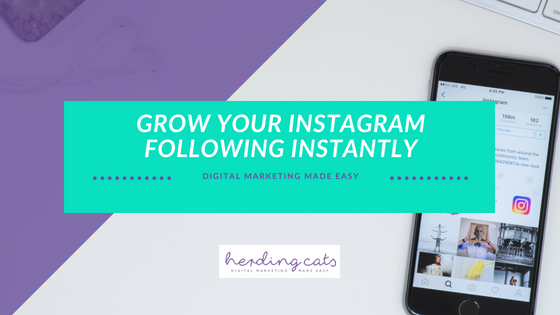 Top Tips for Instagram